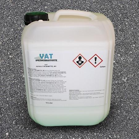 Asphalttrennmittel wasserverdünnbar - sehr ergiebig
